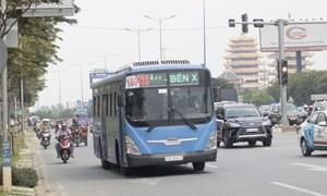 Bất ngờ rút trợ giá xe bus
