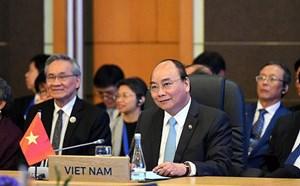 Sẵn sàng cho năm Chủ tịch ASEAN