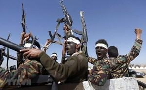 Yemen: Chính phủ và lực lượng Houthi trao đổi tù nhân