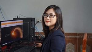Cô giáo Hà Ánh Phương vào top 50 giáo viên toàn cầu năm 2020