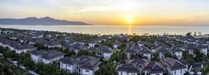 Kỳ nghỉ lý tưởng ở 'Khu nghỉ dưỡng biệt thự dành cho gia đình hàng đầu thế giới 2019'