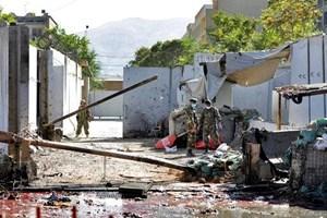 Bạo lực tiếp diễn tại Afghanistan khi kết thúc chiến dịch vận động tranh cử