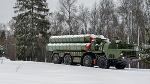 Qatar đàm phán với Nga về việc mua hệ thống S-400