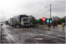 Hàng loạt sai phạm tại Dự án Quốc lộ 1 Bình Định- Phú Yên