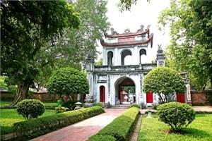 Quản lý di sản văn hóa của Hà Nội: Cái nhìn từ thực tiễn