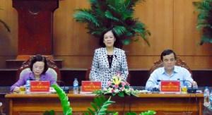 Quảng Nam: Mặt trận giúp công tác dân vận ngày càng hiệu quả