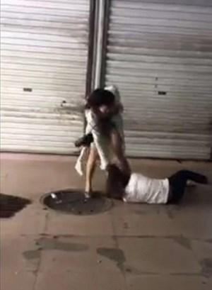 Quảng Ninh: Triệu tập đối tượng liên quan đến vụ đánh ghen dã man