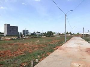 TP Hồ Chí Minh: Nhiều sai phạm quản lý đất đai tại ngoại thành