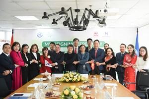 VCIC và VKBIA hợp tác thúc đẩy sáng tạo khoa học, công nghệ