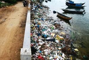 Quảng Nam: Vẫn nóng chuyện xử lý rác thải