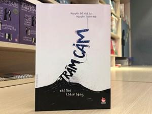 Ra mắt sách về cách vượt qua bệnh trầm cảm