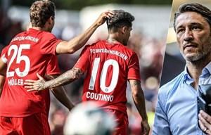 Chiến thuật nào cho Bayern Munich khi đối đầu RB Leipzig?