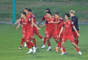Bóng đá Việt Nam kiếm tìm nhân tố mới