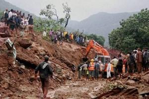 Cảnh báo ngập lụt nội thành Hà Nội, nguy cơ lũ quét, sạt lở đất ở Thanh Hóa, các tỉnh miền núi Bắc Bộ