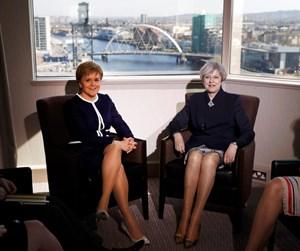 Scotland để ngỏ quyết định trưng cầu ý dân về quyền độc lập
