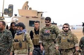 Cận cảnh các tay súng Syria thân Thổ Nhĩ Kỳ luyện tập như biệt kích