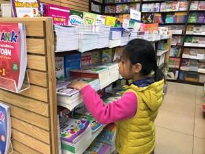 Chỉ phê duyệt sách giáo khoa Tiếng Anh của tác giả người Việt