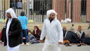 Số nạn nhân vụ thảm sát ở Ai Cập lên tới 305 người