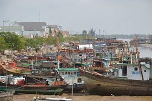 Sóc Trăng: Không có thiệt hại về người và thủy sản trong bão số 16