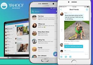 'Sống ngắc ngoải' Yahoo Messenger sẽ bị khai tử vào tháng tới