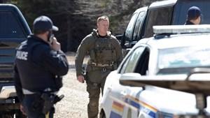 Xả súng giết người hàng loạt tại Canada, ít nhất 10 người tử vong