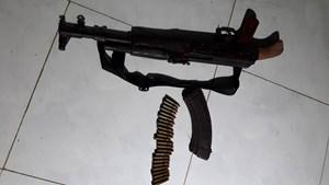 Đắk Lắk: Truy tố kẻ dùng súng AK sát hại người yêu