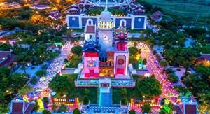 Sun World Danang Wonders tặng 3500 vé vào cửa cho thầy cô giáo, học sinh, sinh viên từ 18-24/11
