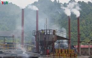Di dời hơn 100 hộ dân nằm trong vùng ô nhiễm KCN Tằng Loỏng