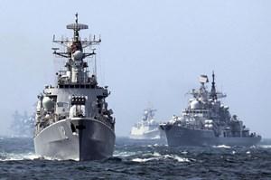 Pháp, Đức và Anh ra tuyên bố chung về tình hình Biển Đông