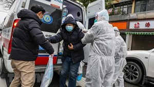 Tây Ban Nha xác nhận trường hợp đầu tiên nhiễm virus corona