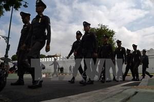 Thái Lan đang theo dõi chặt âm mưu lật đổ chính quyền