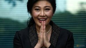 Thái Lan hủy 4 hộ chiếu của bà Yingluck