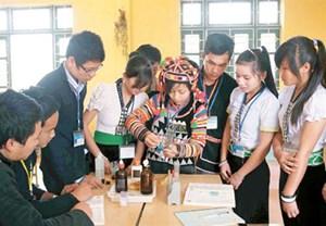 Thanh Hóa: Hiệu quả vốn vay ưu đãi học sinh, sinh viên