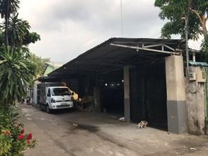 TP Hồ Chí Minh: Xử lý vụ xây dựng trái phép của Phó Chủ tịch Thường trực HĐND quận Thủ Đức