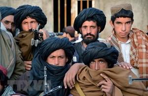 Thiết bị chiến đấu công nghệ cao của Mỹ rơi vào tay Taliban