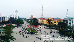 Thừa Thiên - Huế hướng đến đô thị thông minh