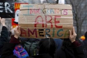 Thượng viện Mỹ bác dự luật nhập cư sửa đổi