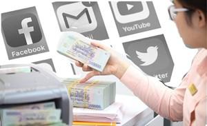 Thu thuế của doanh nghiệp thương mại điện tử nước ngoài: Cần phải chặt chẽ hơn