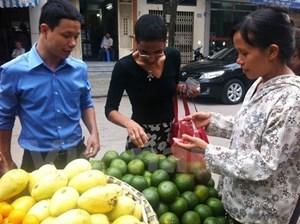 Tiếp cận lao động cho phụ nữ di cư