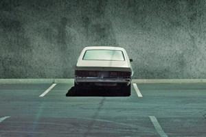 Tìm thấy xe 'thất lạc' sau 20 năm