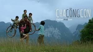 Phim 'Cha cõng con' sắp phát hành tại Ả rập Xê út