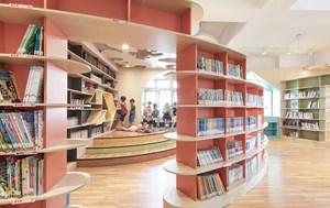 Ứng dụng khoa học công nghệ trong hoạt động thư viện