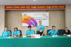 Hà Nội kết nối nghệ thuật 2019