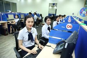 VNPT khuyến cáo khách hàng không nghe số lạ đầu quốc tế 'nháy máy'
