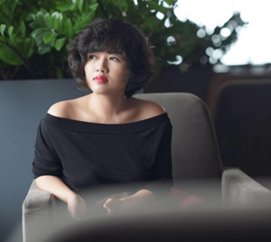 Nhà báo Tô Lan Hương: Ngăn chặn fake news, lan truyền điều tử tế