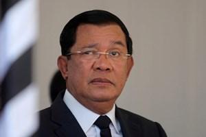 Tổng tuyển cử Campuchia 2018 'diễn ra bình thường'