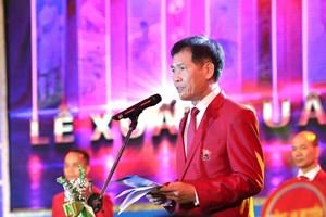 SEA Games 30: Niềm cảm hứng Park Hang Seo