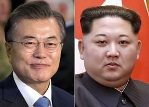 Trang web về cuộc gặp thượng đỉnh liên Triều sẽ có tiếng Việt
