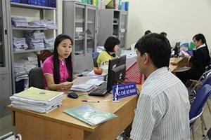 Đẩy mạnh cải cách thủ tục hành chính trong ngành Bảo hiểm xã hội