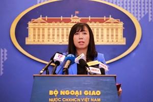 Trên 60 công dân Việt Nam tại Bali được di chuyển đến nơi an toàn